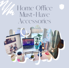 Ultimate Home Office Supplies and Accessories