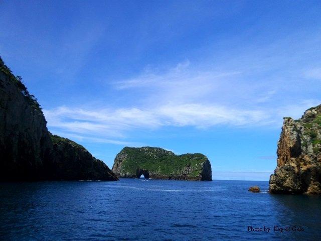 Poor Knights Islands, Tutukaka Coast