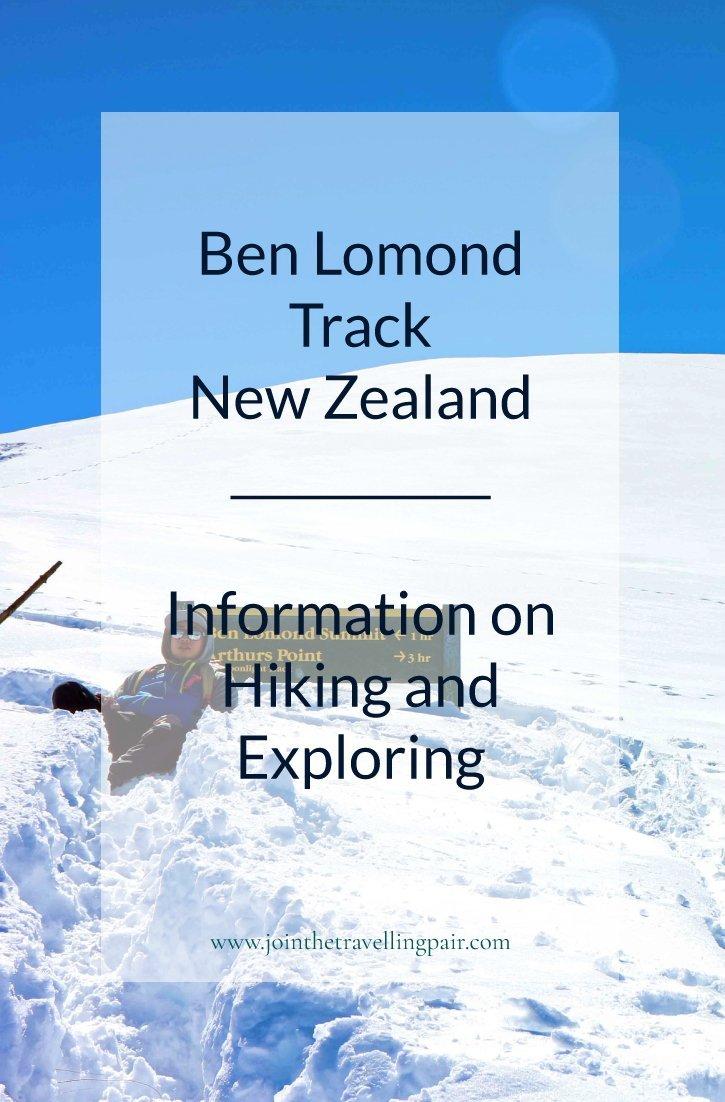 Ben-Lomond-Track-Pinterest