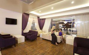 Тур на отдых в отеле Xperia Grand Bali 4* в Алания, Турция ...