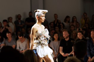 Isabel Vollrath Berlin Fashion Week