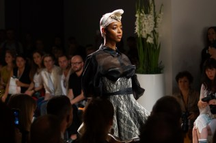 Isabell Vollrath Fashion Week Berlin