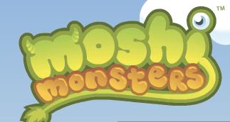 Moshi Monsters!
