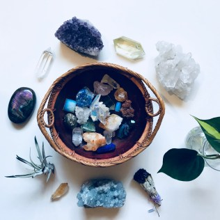 Crystal Healing | Crystal Collection | Crystals | How to Start a Crystal Collection | Joi-Knows-How.com