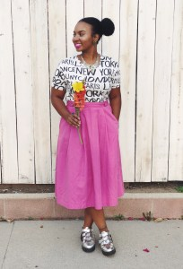 Add a Pop of Color to Your Spring Wardrobe   Joi-Knows-How.com