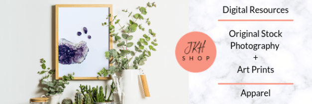 Visit the Joi Knows How Shop!
