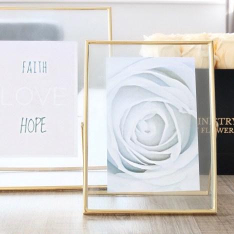 Flowerbox von MinistryOfFlowers – eine Geschenkidee, nicht nur zum Valentinstag