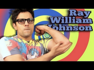 Ray William Johnson