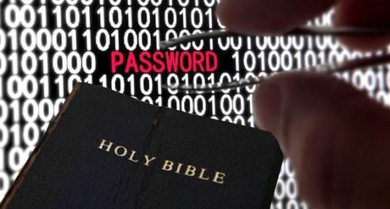 HOLY BIBLE JOJO