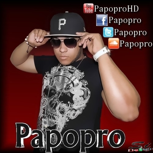 Papopro Style22 2013 By SiDe$ign
