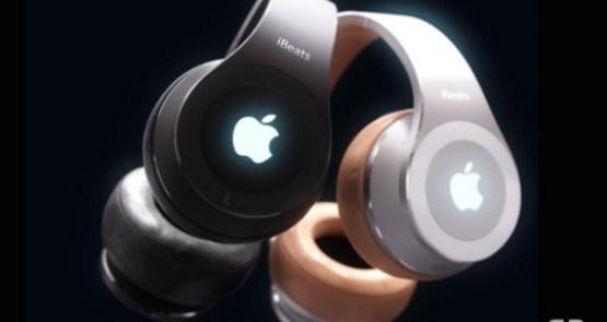 Apple Beats iBeats