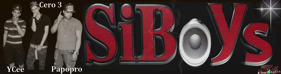 SiBoys-Banner-JOJOENT
