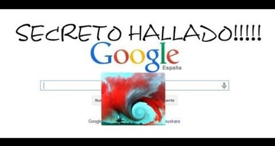 Los 10 trucos secretos de google en 2014 miren esto que mortal!