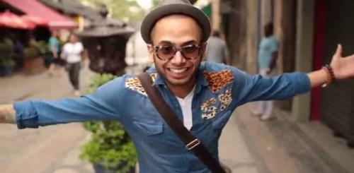 Sensato ft Papayo – Se Feliz (Video Oficial) 2015