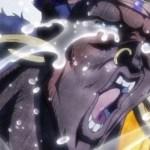ジョジョ アニメ 第17話 エシディシ あんまりだ