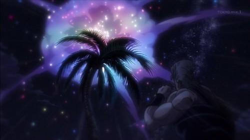 ジョジョ アニメ 第三部 第21話 消えるカメオ