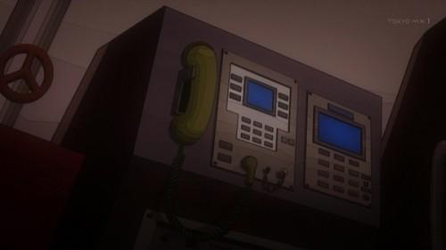 ジョジョ アニメ 第三部 第23話 衛星電話