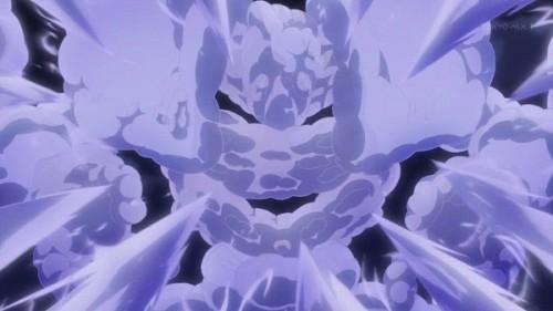 ジョジョ アニメ 第三部 第22話 カメオ 「HAIL 2 U!」