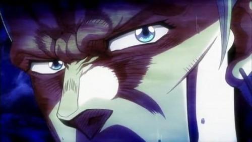 ジョジョ アニメ 第三部 第28話 チャカを見失ったポルナレフ