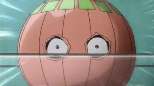 ジョジョ アニメ 第三部 第33話 ギョロン