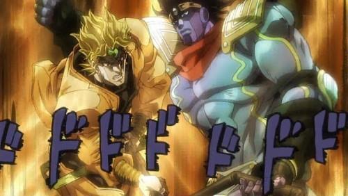 ジョジョ アニメ 第三部 第47話 「なにィィィ!!」