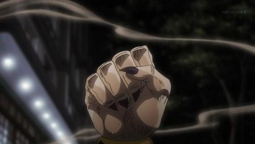 ジョジョ アニメ 第三部 第46話 「ゼロ」