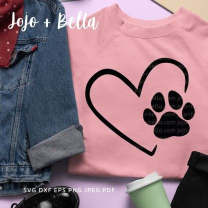 free I love dogs svg cut file for cricut and silhouette crafting