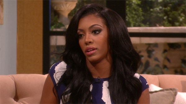 480911809fa We showed you part 1 of Porsha Williams  interview on  Access Hollywood  Live  from earlier this week