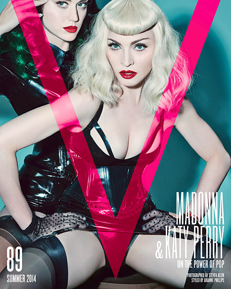 Kinky madonna may xxx