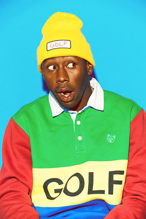 c68b464beeb2 TYLER THE CREATOR AND CREW FOR GOLF WANG FALL WINTER 2014 LOOKBOOK ...