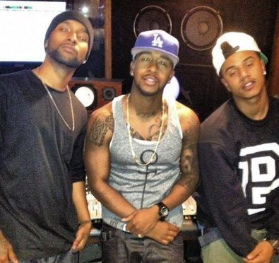 Fizz Orchestrates B2K Reunion On 'Love & Hip Hop: Hollywood' & Fans React To Omarion Not Wanting To Do It+Fizz Recruits Ray J To Replace Omarion? [Video]