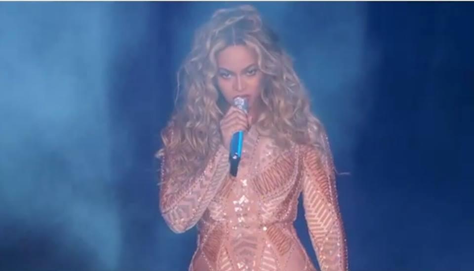 Via Beyonce Instagram