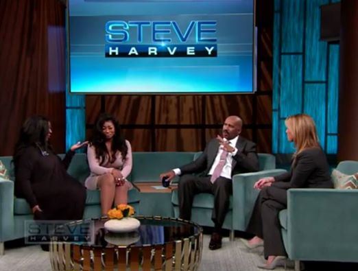 Steve harvey new show