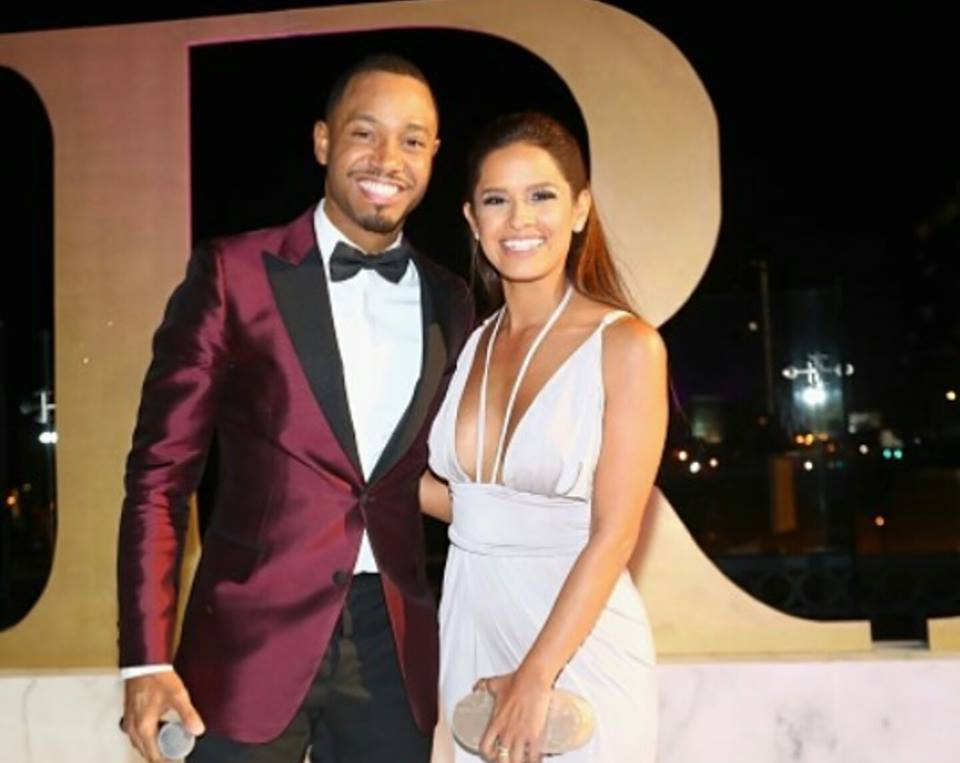 rocsi and terrence dating 2012