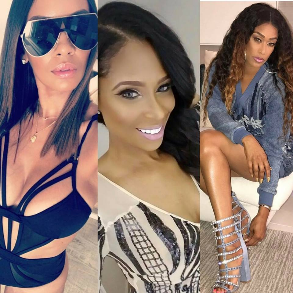 basketball wives og cast evelyn jennifer tami shaunie return