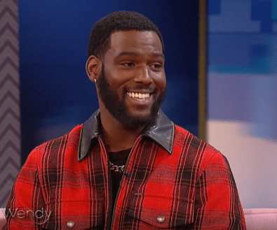 Swoon! Kofi Siriboe Dishes on Being a Sex Symbol, Splurging, 'Girls Trip,' His Relationships with Issa Rae, Oprah & More at 'Wendy' [Video]