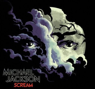New Michael Jackson Album 'Scream' Announced, Tracklist Unveiled