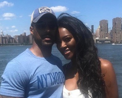 Report: Kenya Moore Will Be Losing Her 'RHOA' Peach Due To Refusal To Cooperate/Film At All with New Husband Marc Daly