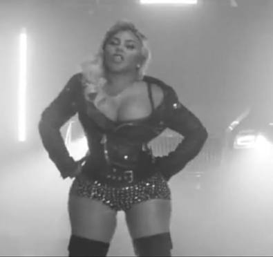 She's Back! Lil' Kim Unleashes New 'Took Us a Break' Music Video