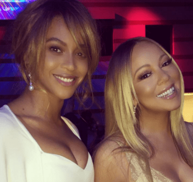 Mariah Carey Reportedly Signs To Jay-Z's Roc Nation Following Separation From Former Manager Stella Bulochnikovr