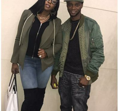 Remy Ma & Papoose Land New VH1 Holiday Special