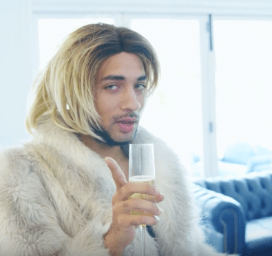 Here For It: Joanne The Scammer Lands New TV Show