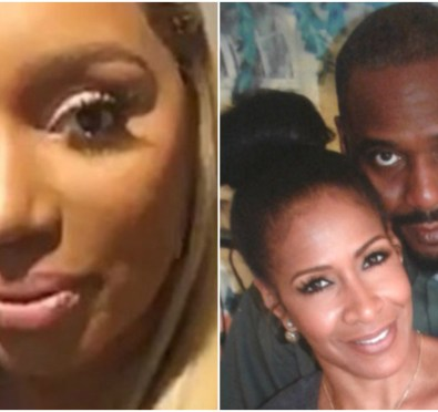 "Shaking The Table! Sheree Whitfield's ""Prison Bae"" Tyrone Claims He Has Some Major Tea on Nene Leakes' Marriage, Threatens To Spill It in New 'RHOA' Sneak Peek"