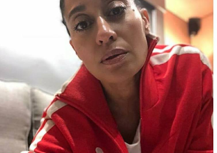 Run Her Her Money: Tracie Ellis Ross Threatens To Cut Back on 'Black-Ish' After Finding Out She Is Making Significantly Less Than Anthony Anderson #TimesUp