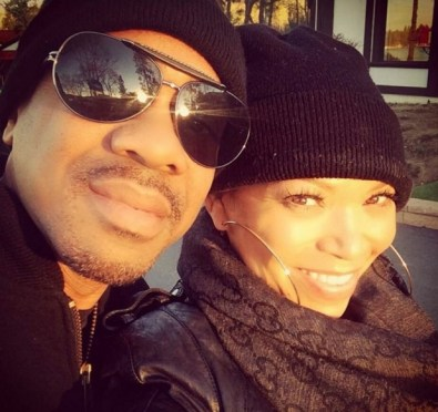 Tisha Campbell-Martin Files For Divorce From Duane Martin After 22 Years of Marriage