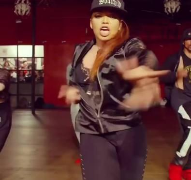 Watch: Tisha Campbell Slays New Single 'I Don't Wanna Be Alone' Masterclass Visual
