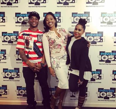 Erika Alexander Talks 'Living Single' Reboot, Systemic Racism on TV, Education, Religion Rooted in Witchcraft, Time on The Cosby Show & Much More at 'The Breakfast Club'