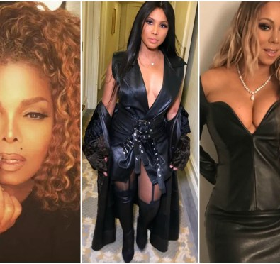 Toni Braxton Reveals Previously Planned Duets with Janet Jackson & Mariah Carey