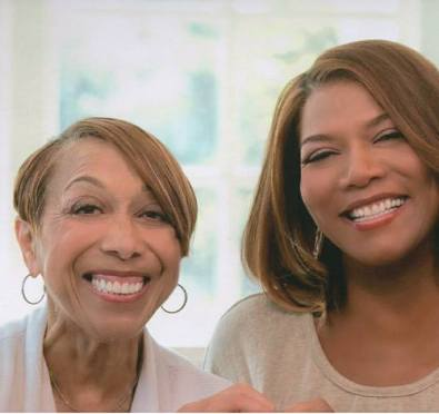 Sad News: Queen Latifah's Mother Rita Owens Has Died Due To Ongoing Heart Condition, Queen Issues Official Statement