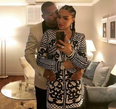 Reality Checks: DJ Envy & Wife, Gia Land New Bravo Reality Series 'Gold with Envy'